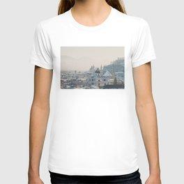 winter blues ... T-shirt