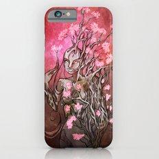 Lumen Blossoms iPhone 6s Slim Case