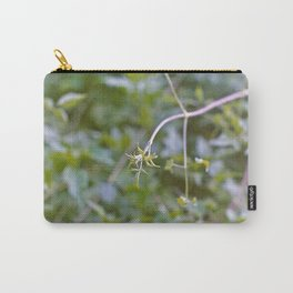Growth and Transformation Carry-All Pouch