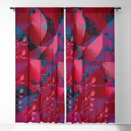 a pattern for you -151- Blackout Curtain