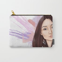 Olivia Sui Carry-All Pouch