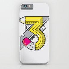 d3signer iPhone 6s Slim Case