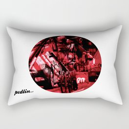 BMC Colours Rectangular Pillow