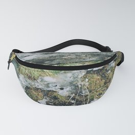 Hiking in the park Fanny Pack
