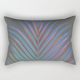 Chic palm / Tropical touch Rectangular Pillow