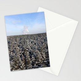 Above the Fold Stationery Cards