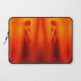 Hot Siberian Winter Laptop Sleeve