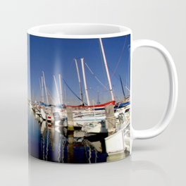 Moorings Coffee Mug