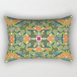 Collide 2.5 Rectangular Pillow