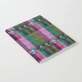 moje miasto_pattern no1 Notebook