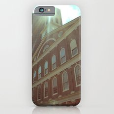Faneuil Hall Slim Case iPhone 6s