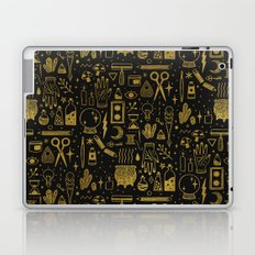 Make Magic Laptop & iPad Skin