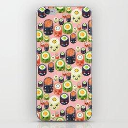 Cute Sushi iPhone Skin
