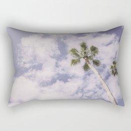 PALMS BEACH Rectangular Pillow