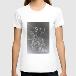 Boxing and Life T-shirt