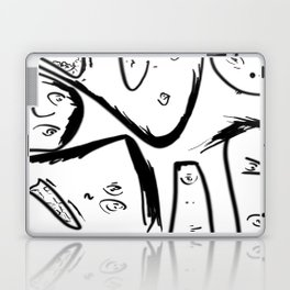 The Gallery Laptop & iPad Skin