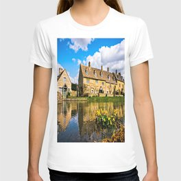 Lower Slaughter (The Cotswolds) T-shirt