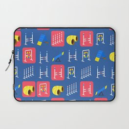 Agility Grid Laptop Sleeve