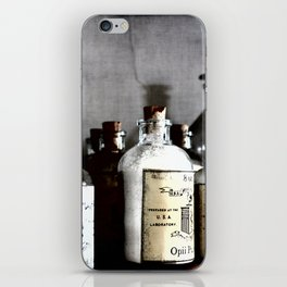 Medicine Man iPhone Skin