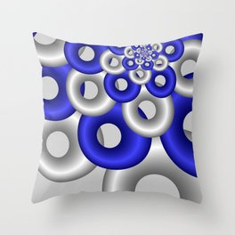 fractals are beautiful -12- Throw Pillow