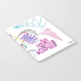 4D Go-Kart Notebook