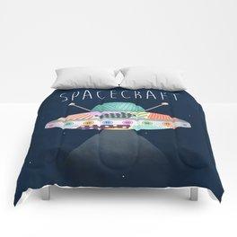 Spacecraft Comforters