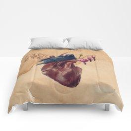 Gatekeeper Comforters