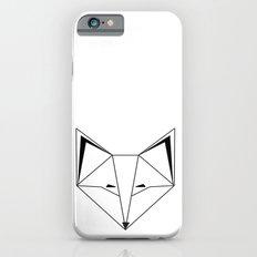 arctic fox Slim Case iPhone 6s