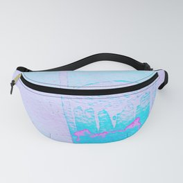 Everyone Deserves Fresh Water Fanny Pack