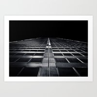 Commerce Court West No 199 Bay St Toronto Canada 1 Art Print