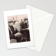 ♡ The Depression lives on ♡ Stationery Cards