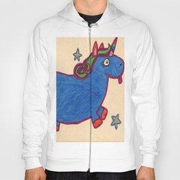 Karly's Unicorn Hoody
