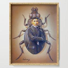 Kafka Serving Tray