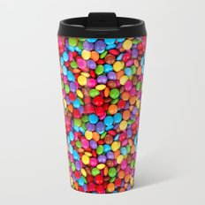 A Handful of Candy Travel Mug