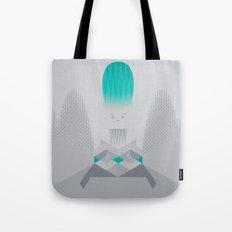 RIDING Tote Bag