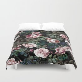 NIGHT FOREST XX Duvet Cover
