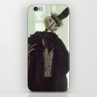 danny ivan iPhone & iPod Skins featuring Ivan  by Cheswick Company
