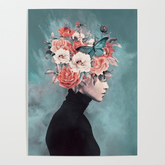 blooming 3 Poster