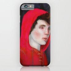 A Red Night iPhone 6s Slim Case