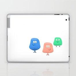 Gum Drops Set  Laptop & iPad Skin
