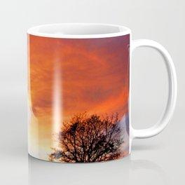 SSF Sunset 8 Coffee Mug