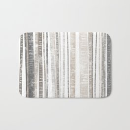Trees Bath Mat