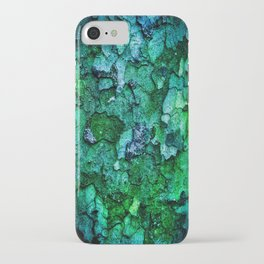 Underwater Wood 2 iPhone Case