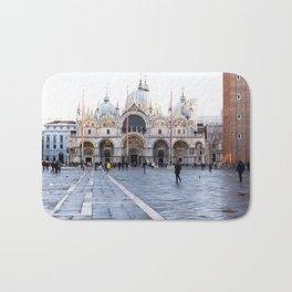 Venezia, San Marco Bath Mat