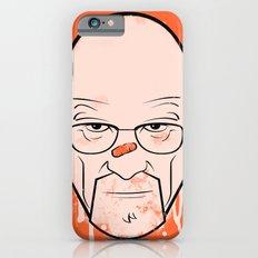 Walter White - Breaking Bad iPhone 6s Slim Case