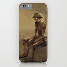 medic Slim Case iPhone 6s