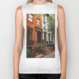 Brooklyn Heights II Biker Tank