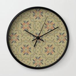 Velatonte (3) Wall Clock