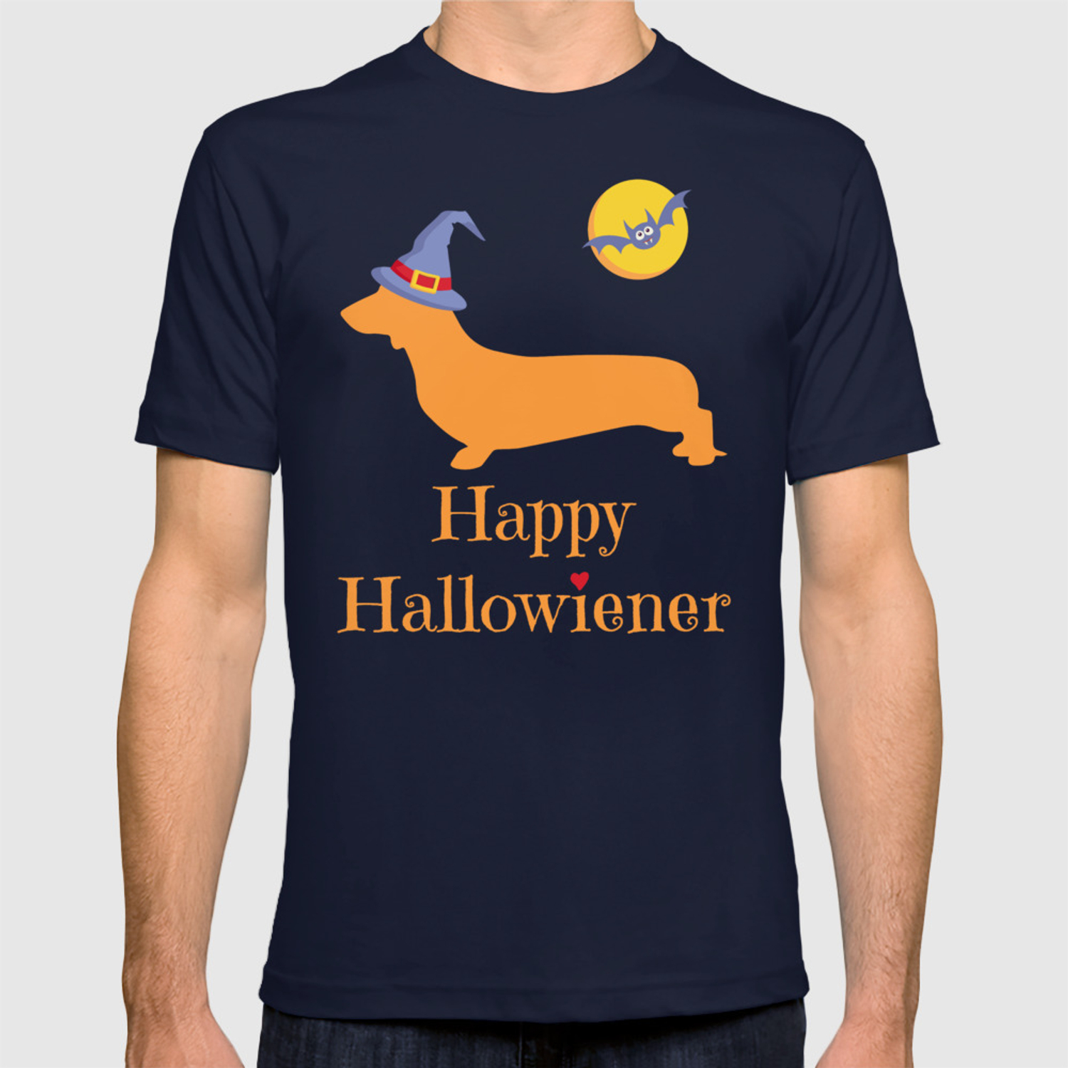 Real Men Play With Their Weiners T-Shirt Funny dog lover gift