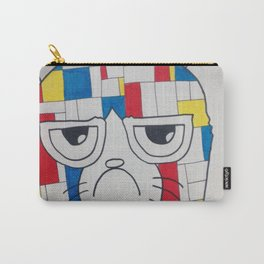Grumpy Carry-All Pouch